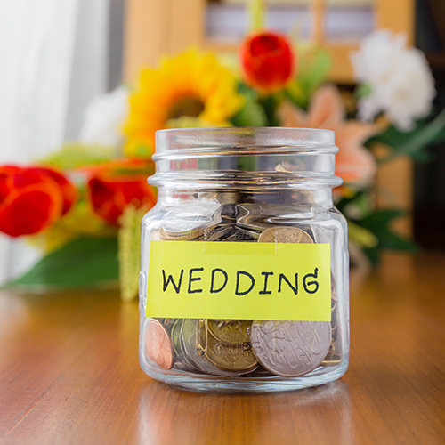 Cheap Wedding Ideas On A Budget | How to Budget For Your Wedding