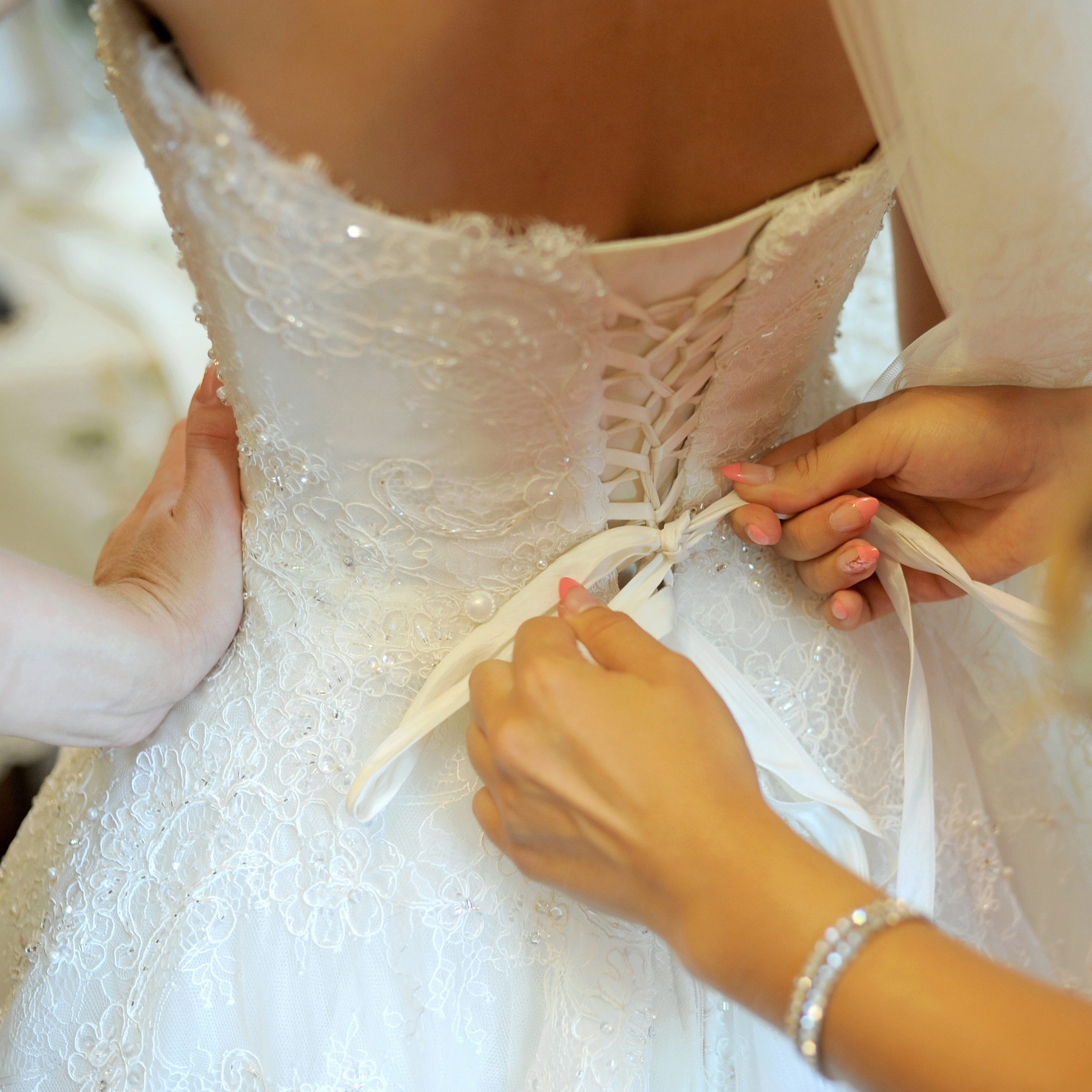 Traditional white wedding – what is a traditional white wedding ?