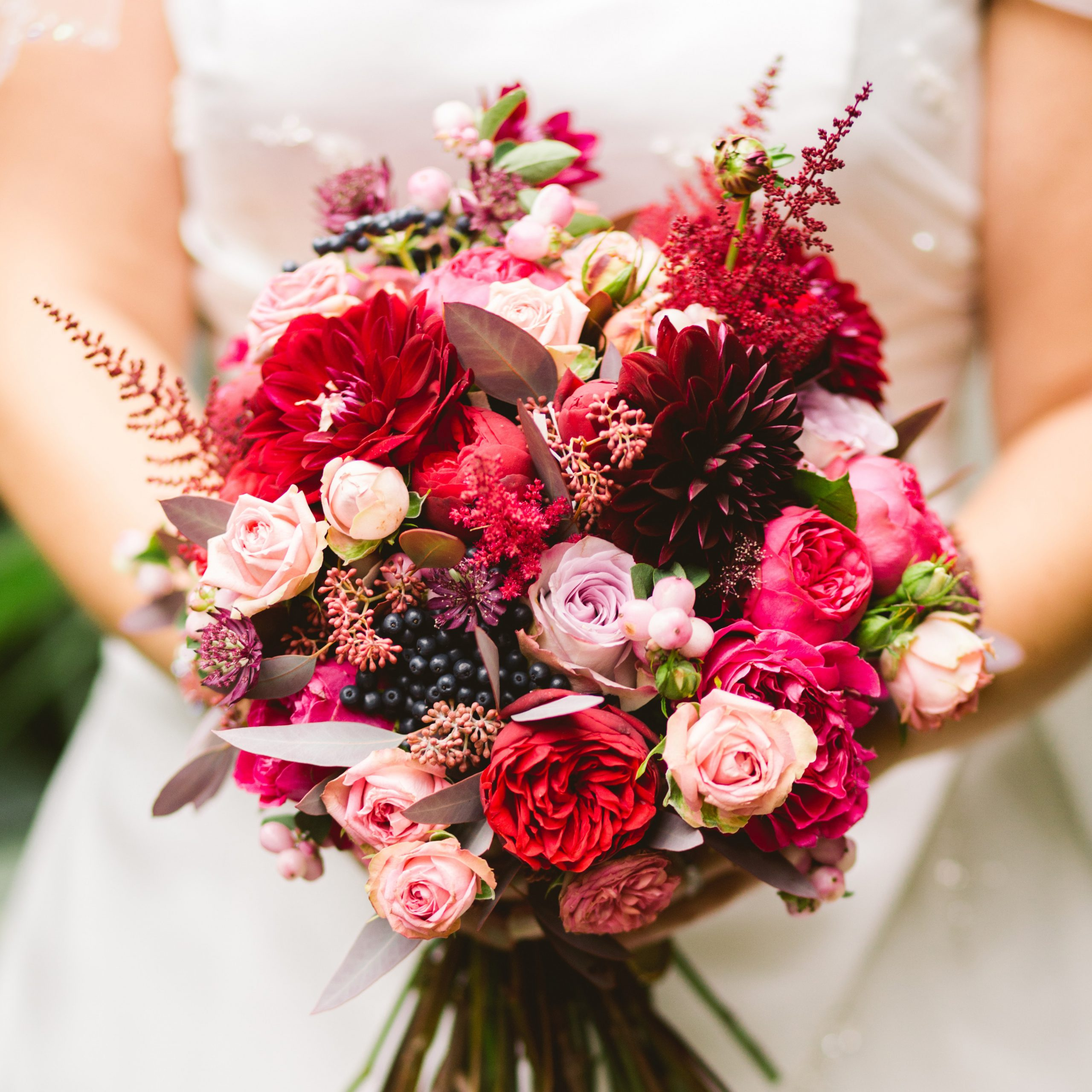 Booking a Wedding Florist- What you need to ask before you book