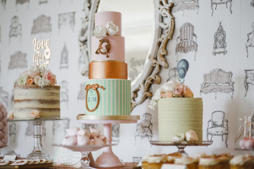 Should you Buy or Hire your Wedding Props and Decorations