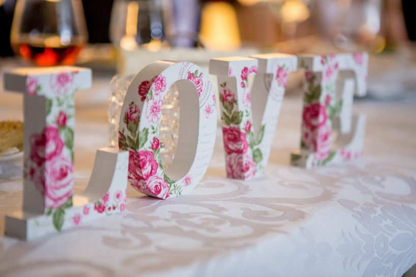 Buy or Hire your Wedding Props and Decorations