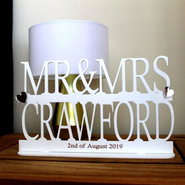 mr and mrs stand web